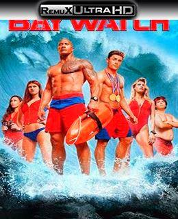 Baywatch S.O.S Malibu Torrent BluRay REMUX Download (2017)