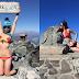 RAJA NUSANTARA   BANDAR TOGEL TERPERCAYA   Bikini Climber Gigi Wu Tewas Terjatuh ke Dalam Jurang Puluhan Meter Saat Mendaki