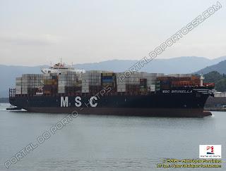 MSC Brunella