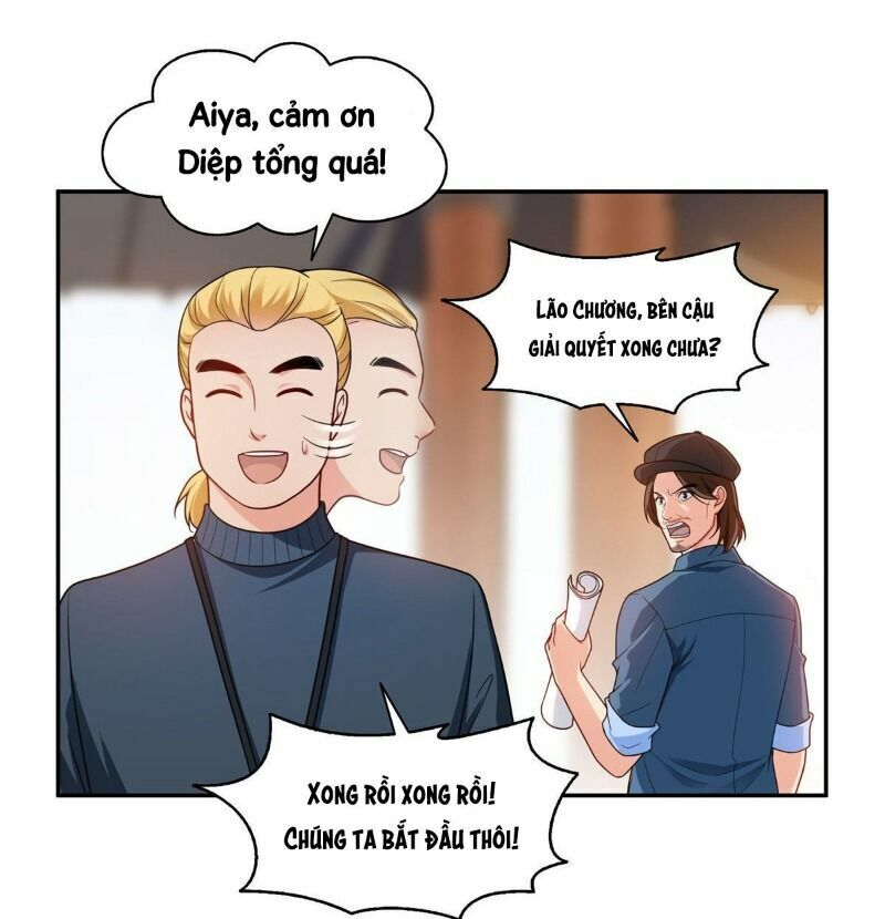 Đúng Như Hàn Quang Gặp Nắng Gắt Chapter 160 - upload bởi truyensieuhay.com