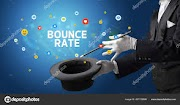 What is the bounce rate? How to reduce it?