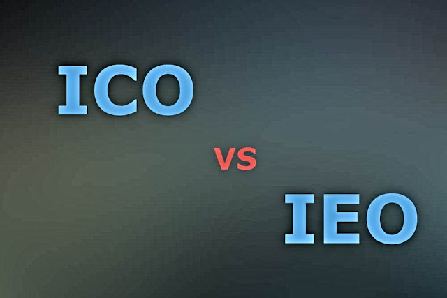 What is an IEO and how is it different from an ICO?