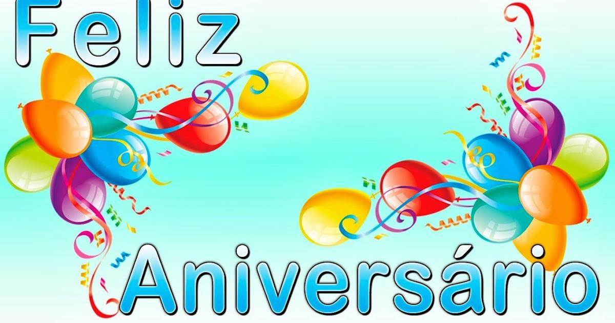 Frases De Feliz Aniversário Lindas: Frases De Aniversario: Mensagens De Parabéns E Feliz