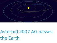 http://sciencythoughts.blogspot.co.uk/2018/01/asteroid-2007-ag-passes-earth.html