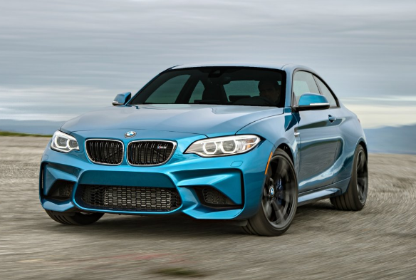 2017 BMW M240i Coupe Automatic Review