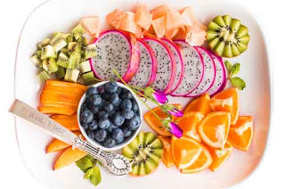 Fat Burning Foods- Fruits