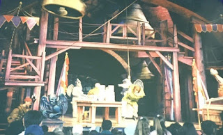 Disney Hunchback Show Hollywood Studios