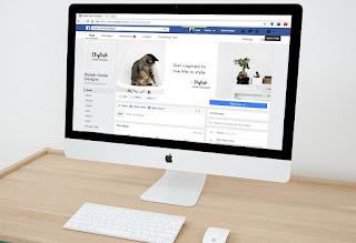 Cara Masuk dan Mengembalikan Akun Facebook yang Lupa Sandi