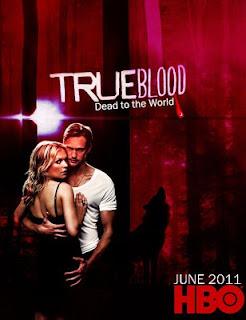 True Blood Temporada 4 (2011) Online