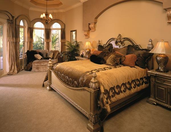 Wonderful Master Bedroom Design Ideas Womenmisbehavin: Dormitorios Románticos
