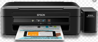 In one ink tank filling, the Epson L360 can print up to 6500 sheets making colors and 4500 sheets making black and white.