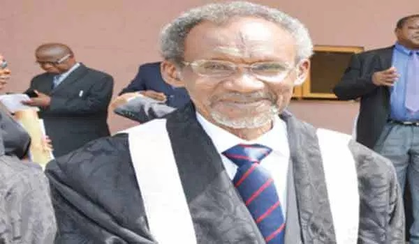 Help us fish out corrupt judges, ex-CJN begs Nigerians