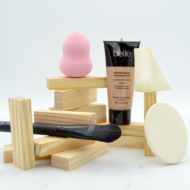 5 propositos de Belle&Makeup para empezar el curso con buen pie.