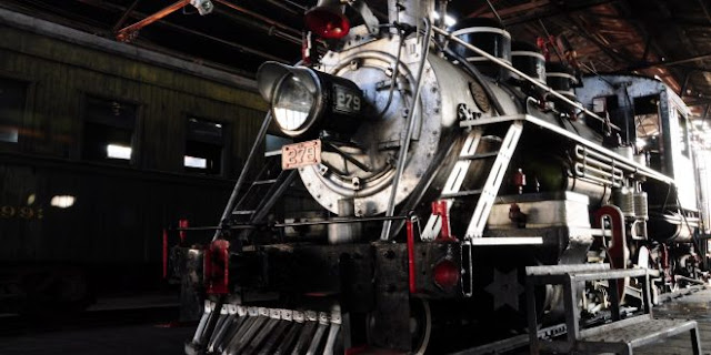 Museo Vivencial Ferrocarril Cuautla