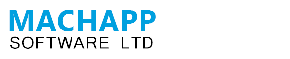 MACHAPP Software Ltd