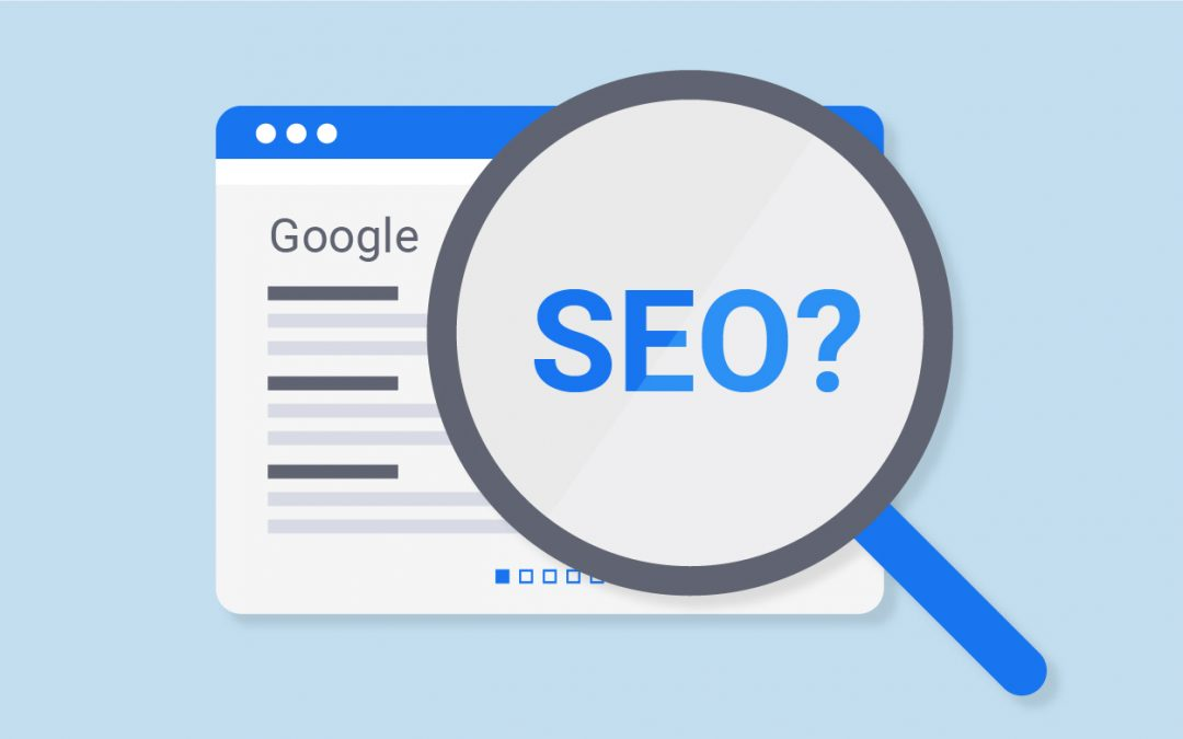 What is SEO and it's Importance for small Businesses ? - SEO
