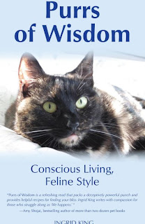 Purrs Of Wisdom