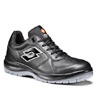 Ampliar imagen : Zapato Logos 900 - LOTTO WORKS