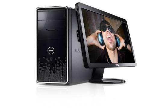 Outstanding Dell Inspiron 580S Desktop Pc Review Desktop Computers And Home Remodeling Inspirations Basidirectenergyitoicom