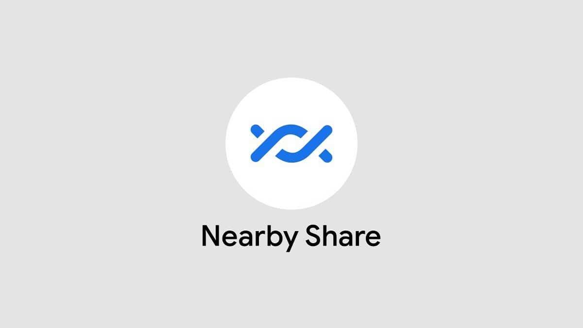 كيفية تنشيط ميزة Nearby Share