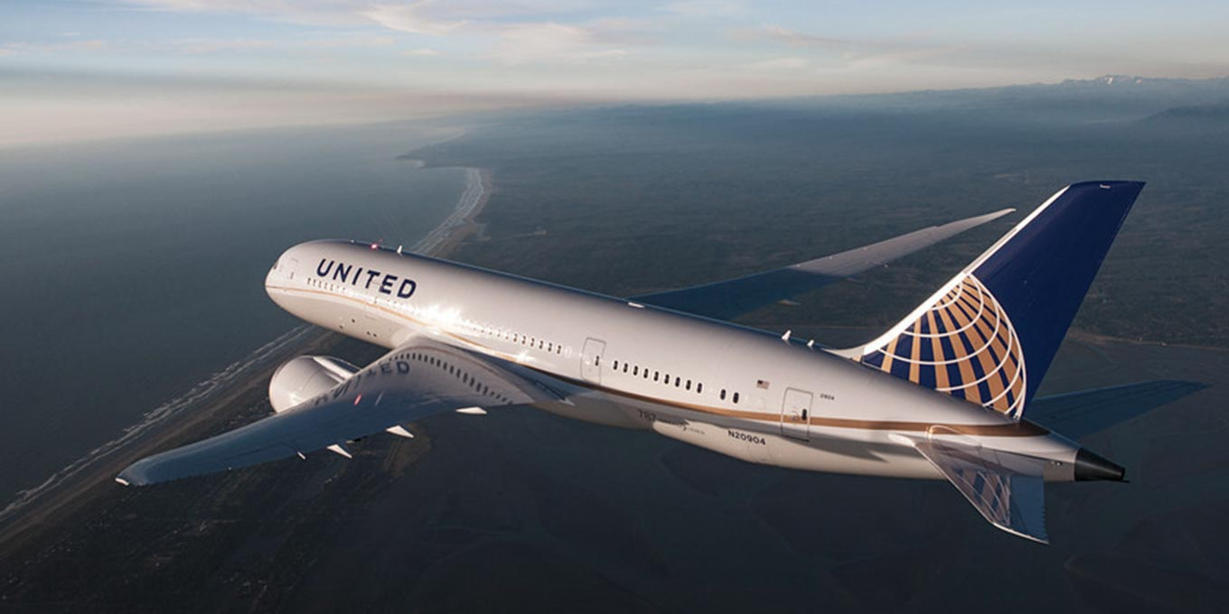 continental airlines reservations - 1360×680