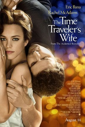 The Time Traveler's Wife (2009) Subtitle Indonesia – BluRay 720p