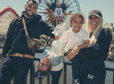 Kevin Dreka and Dreka Gates Overwhelmed With Joy While Expecting A Baby