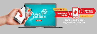 Promoção Compra Online Santander promocaocompraonline.com.br