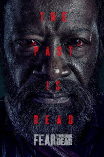 Fear the Walking Dead S06 All Episode [Season 5] Complete 480p