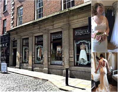Where to find an Offbeat Dress in Dublin