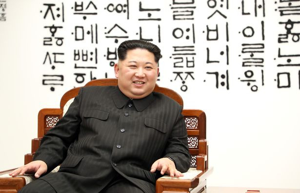 Kim Jong-Un reportedly makes first public appearance in 20 days amid death rumors