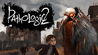 Download Pathologic 2 For PC