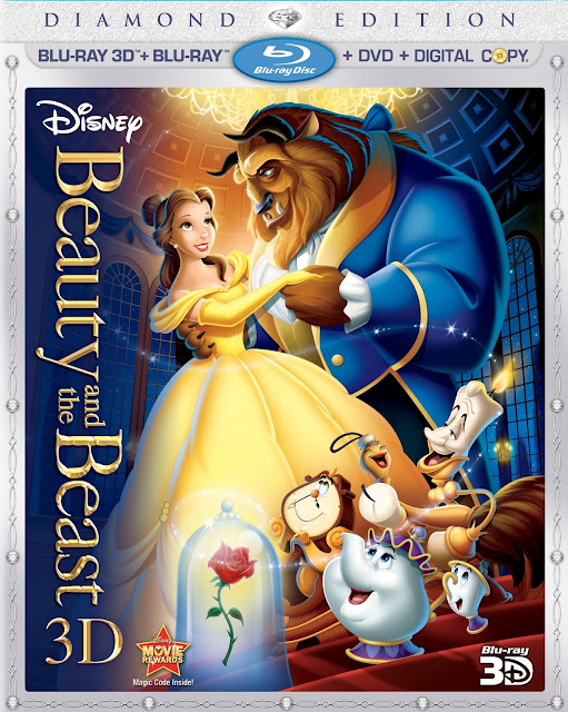 Beauty and the Beast animatedfilmreviews.filminspector.com