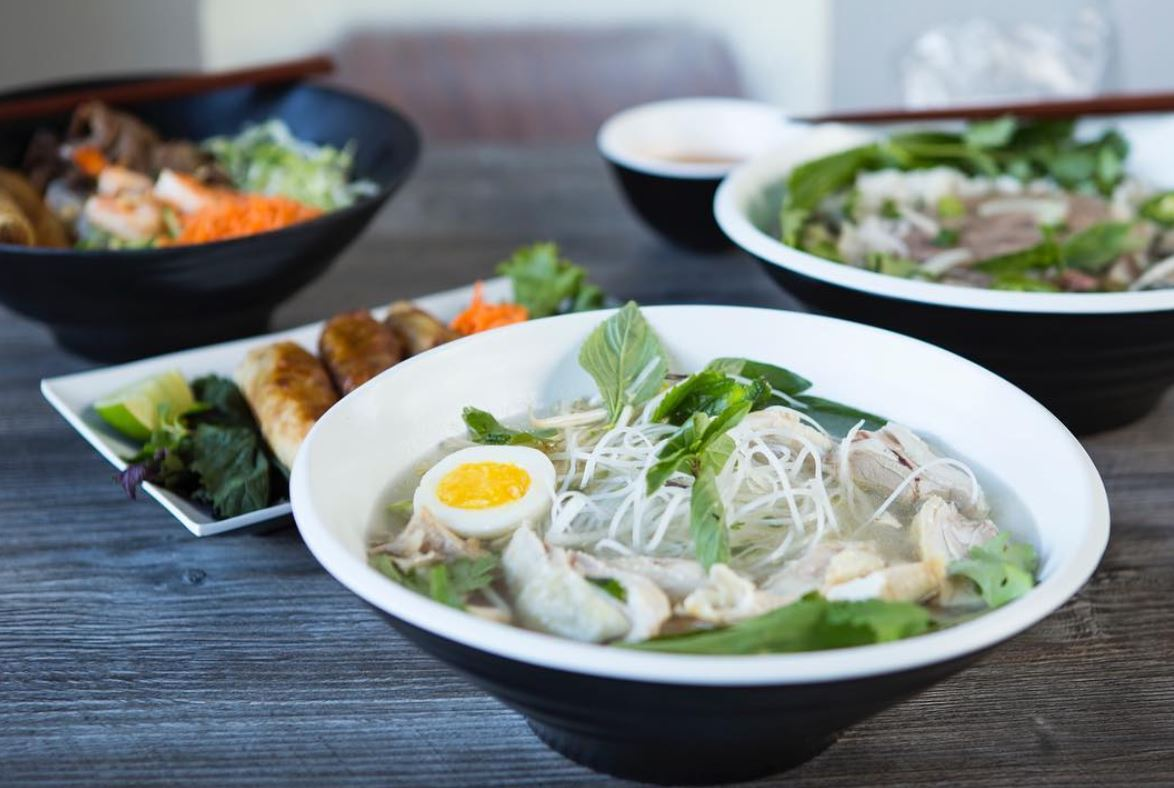 May 5 | Pho 101 Grand Opens in Westminster - FREE PHO