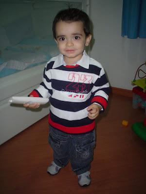 Mauricinho