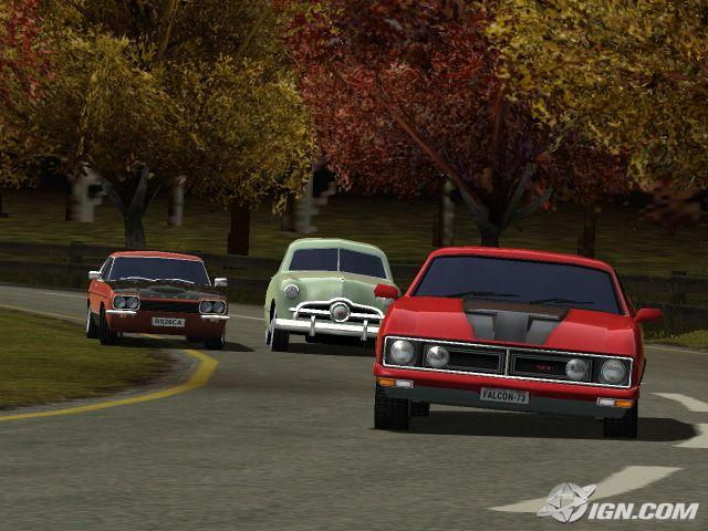 Ford Racing 3 PC Full Español Descargar 1 Link