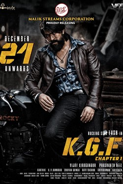 K G F Chapter   Full Movie Free Download  P