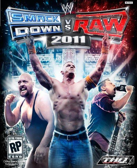 wwe raw 2011 pc game setup free  full version