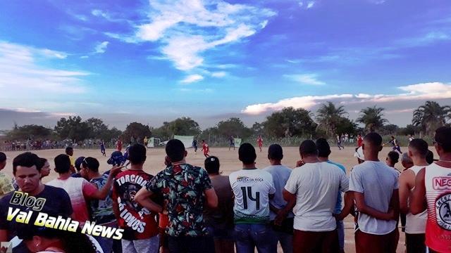 Goleada marca a 2ª rodada do VI Campeonato Rural, edição 2020