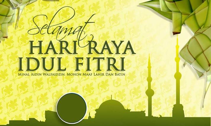 Hari Raya Muslim : Saat Untuk Berdzikir dan Beribadah
