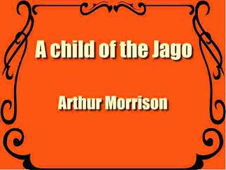 A child of the Jago Novel
