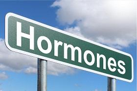 العلاج الهرموني للسمنة