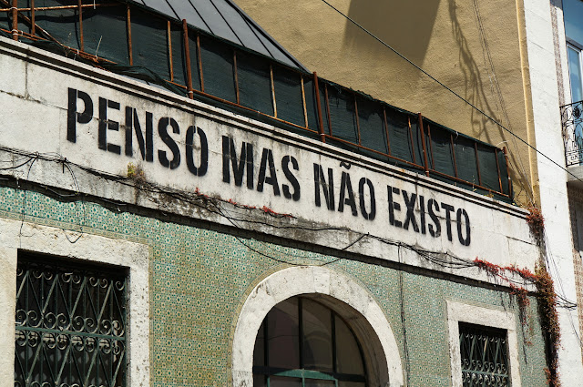 Lisboa - Chiado