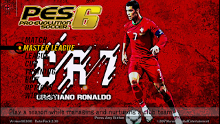 PES 6 Patch PES 2018 Android Offline 700 MB Best Graphics