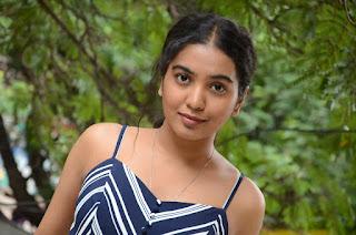 Shivathmika Rajashekhar Photos