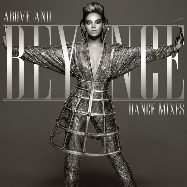 Beyoncé - Ego (Remix) [feat. Kanye West] - Single Cover
