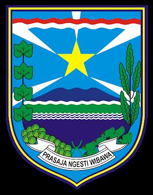 logo kabupaten probolinggo