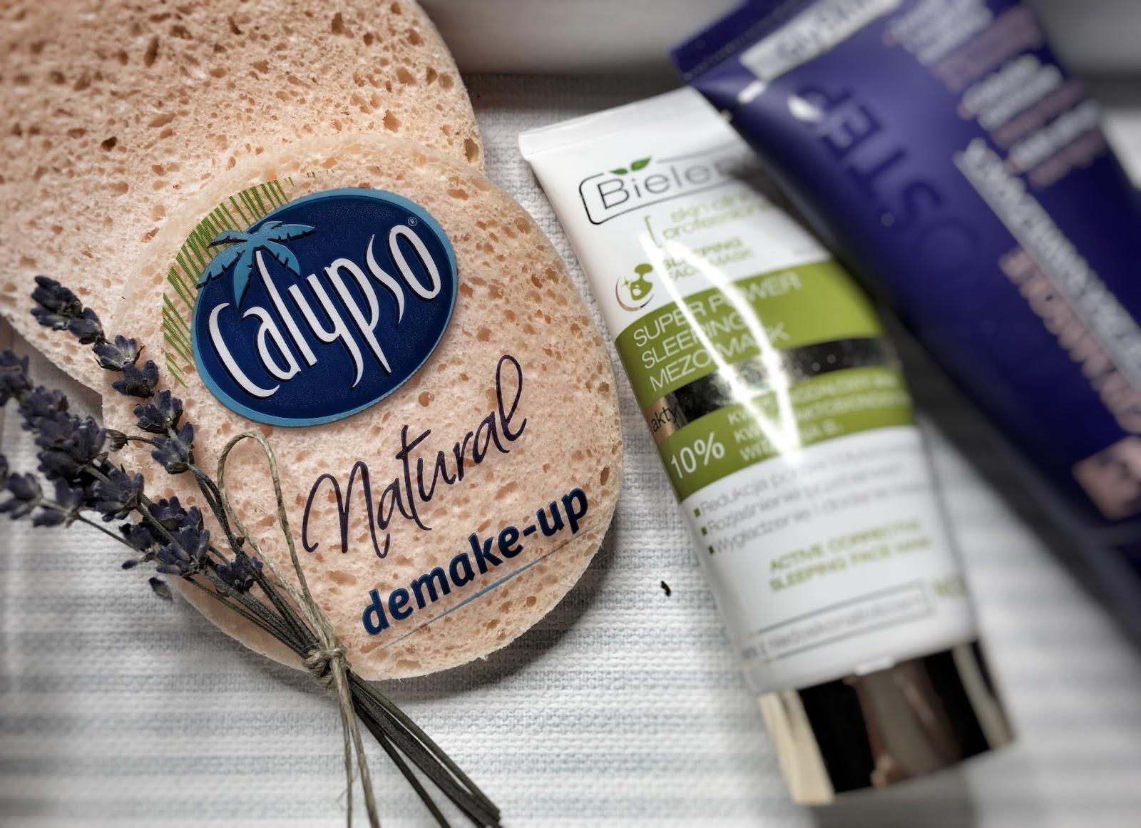 Czym zmywać maseczki + dwie maski