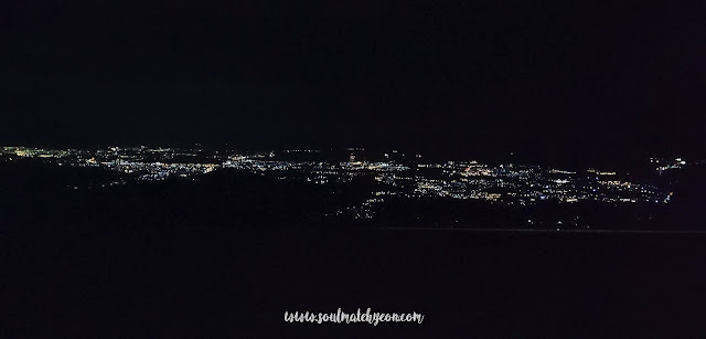City Night View; Kokol Haven Resort