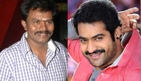 Director Hari likes to direct Junior NTR
